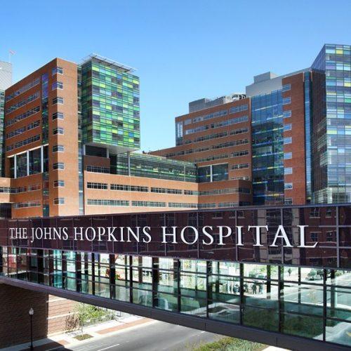 John Hopkins Hopspital