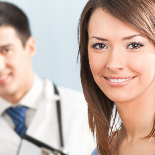 How giving an 'Agenda' makes your clinic visits shorter and more focused